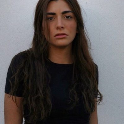 New Member - Fabiola Malinverno