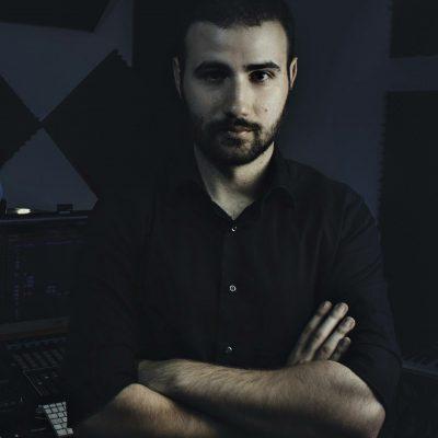 Simone Cilio gramvideo